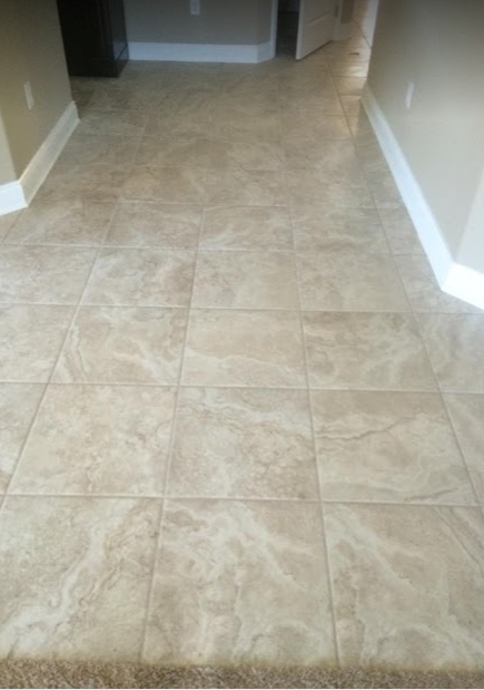 Ferry Pass, FL - Floors contributes greatly to the safety, comfort and overall look of your home.
