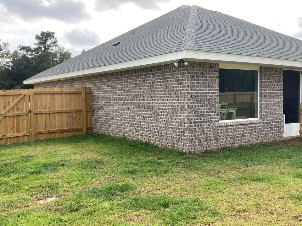 Milton, FL - Gutter Solutions can handle your gutter situation. We help take your rain away!