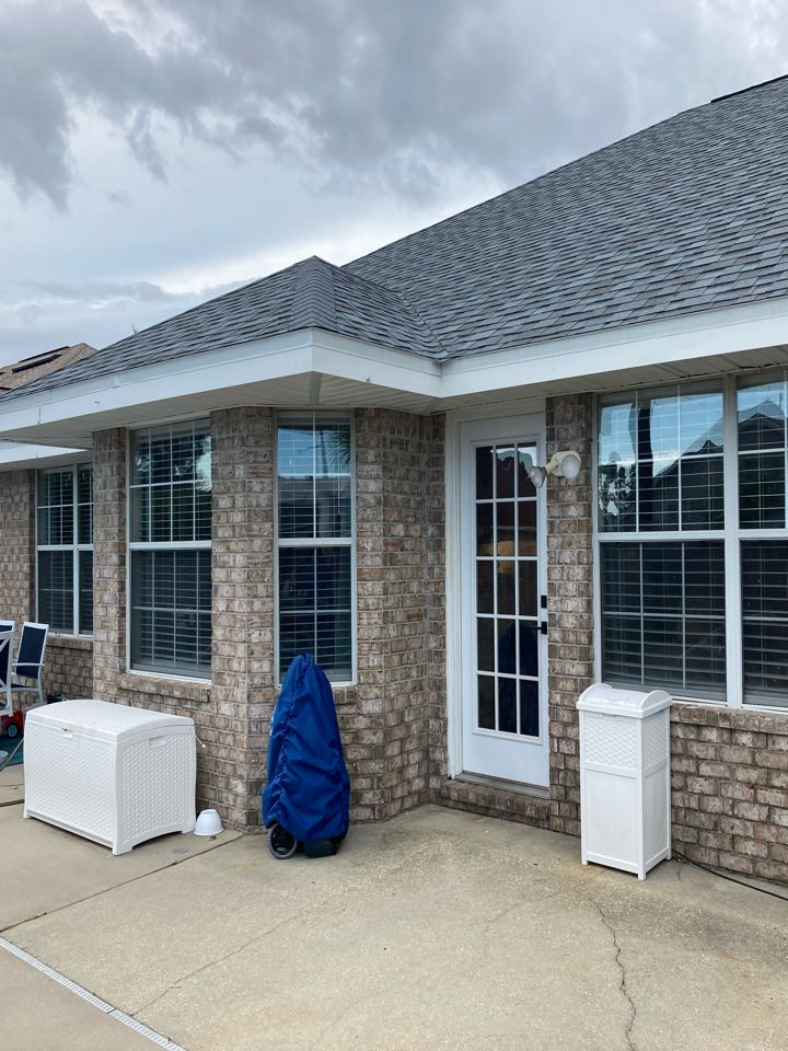 Navarre, FL - What is your rain situation? Gutter Solutions and Home Improvements can help take your rain away!