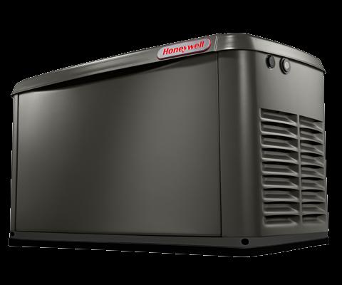 Everson, WA - Installing a whole-home generator in Everson, WA.