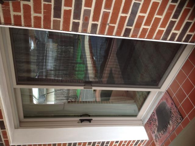 Havertown, PA - Another happy customer installed by Renewal by Andersen! Replaced a patio door for energy efficiency and a great look.