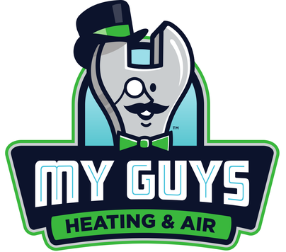 My Guys Heating and Air