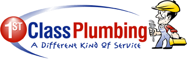 1st Class Plumbing LLC