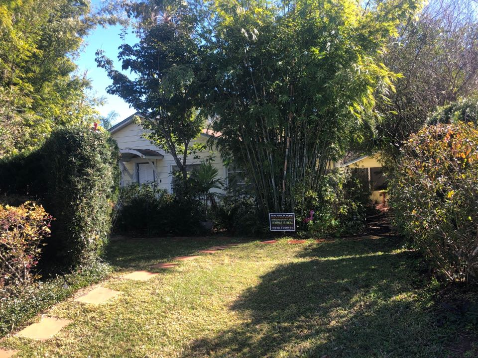 Orlando, FL - Today we are doing a roofing inspection for this house, they have a 3 tab shingles roof and we are, per homeowner request, evaluating the options for a new metal roof