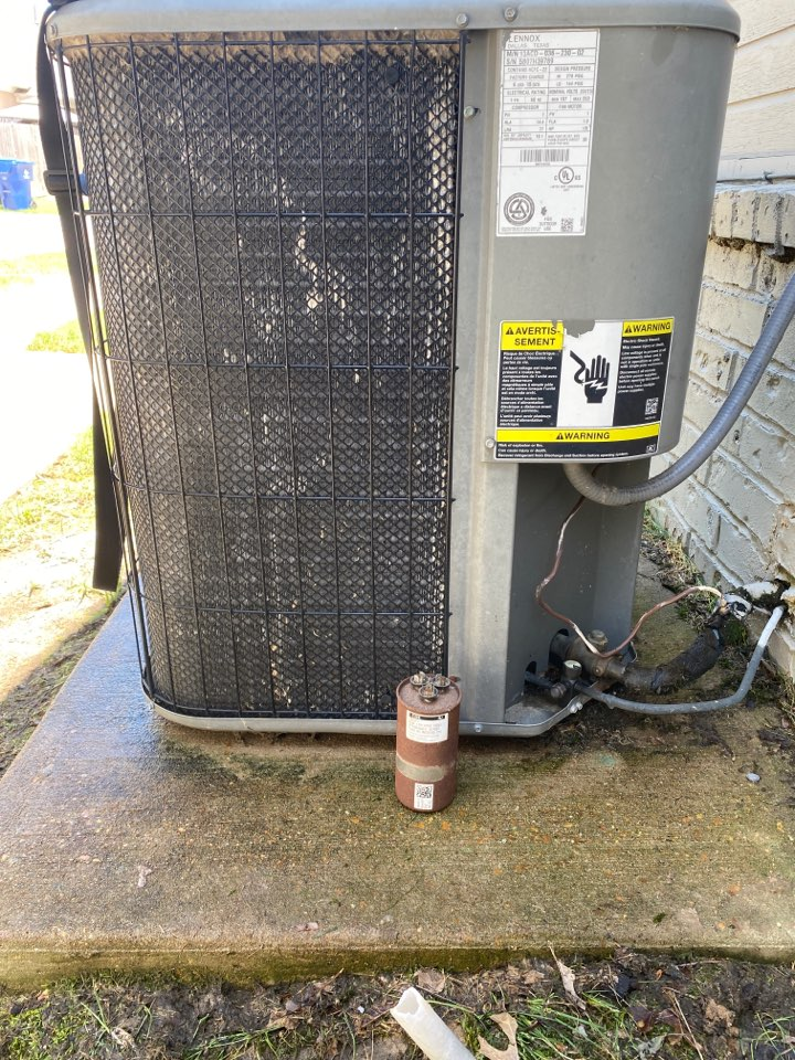 Memphis, TN - HVAC service