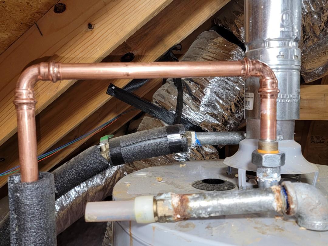 Bartlett, TN - Plumbing Service call