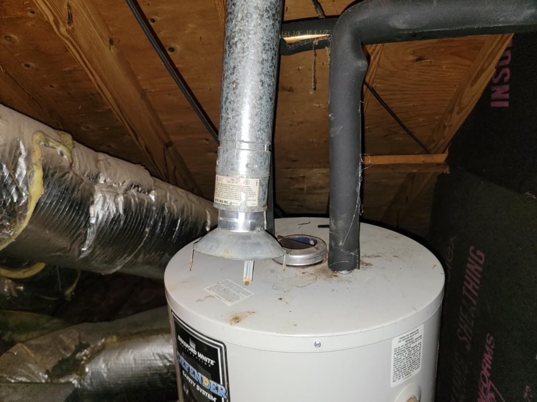 Bartlett, TN - Plumbing Service call water heater