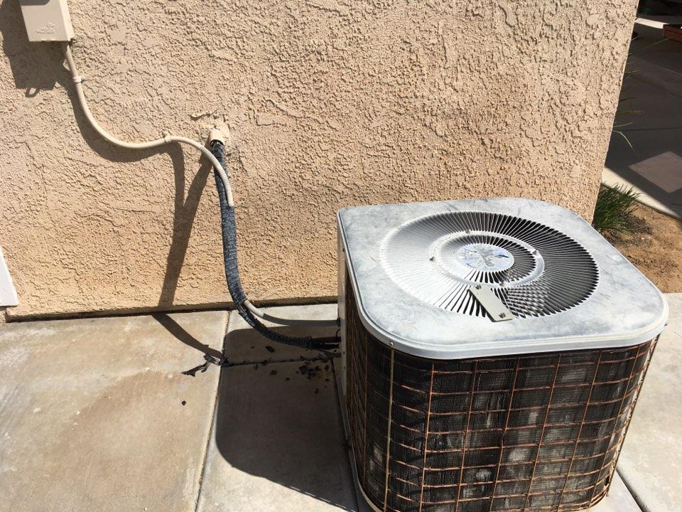 Quartz Hill, CA - Carrier air conditioner free estimate