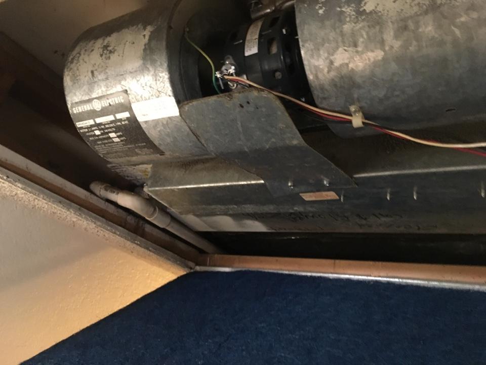 Lancaster, CA - Air conditioner repair