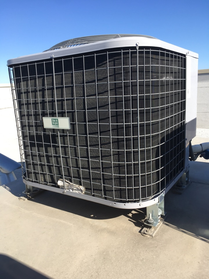 Lancaster, CA - Commercial day and night ac service