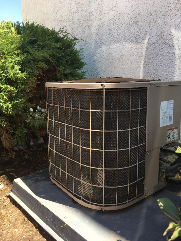 Palmdale, CA - Bryant air conditioner service