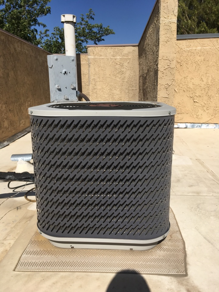 Palmdale, CA - Commercial Air conditioning repair