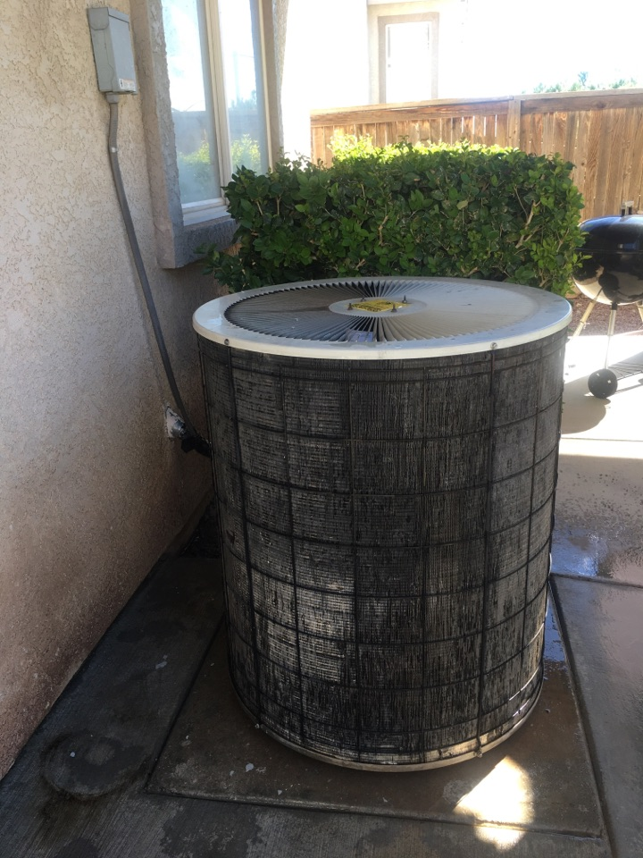 Palmdale, CA - Carrier air conditioner service