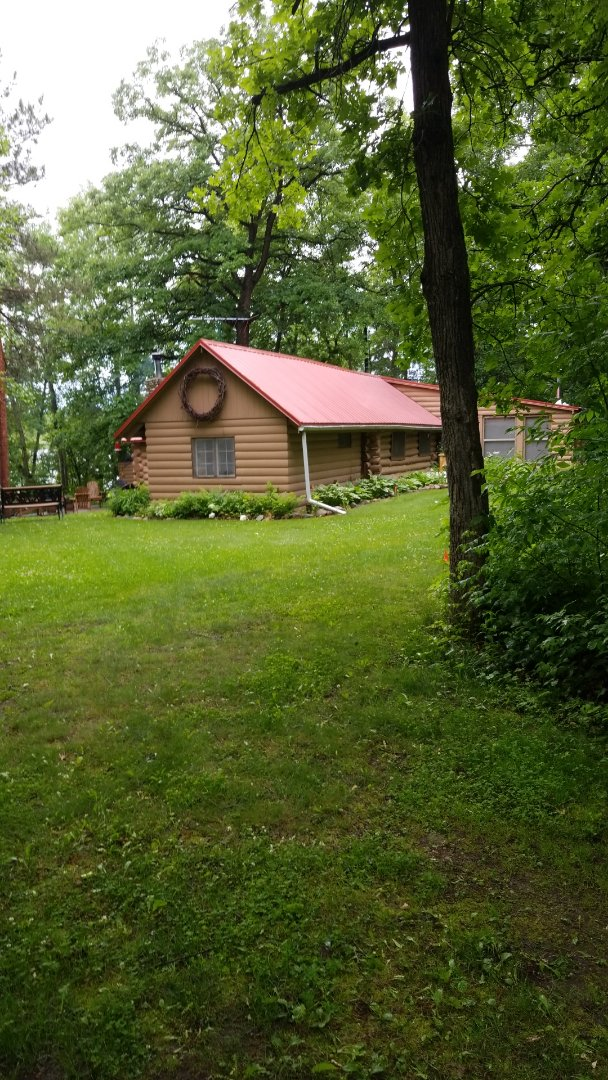 Frazee, MN - Lake Home owner is looking to up grade to energy efficient windows