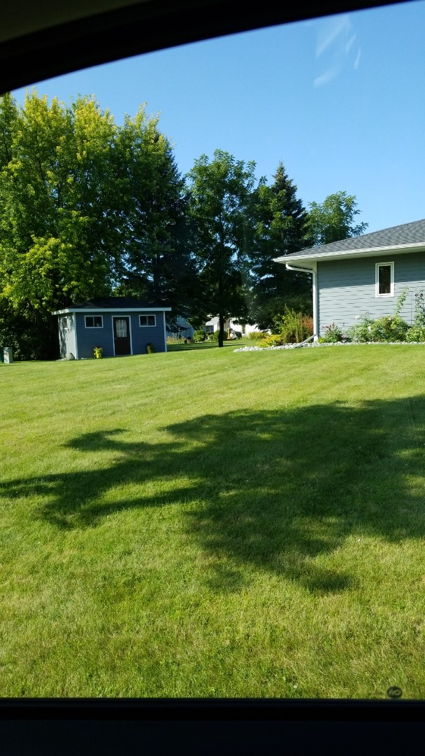 Hawley, MN - Homeowner is looking to upgrade old door and windows to energy efficient triple pane windows and doors.