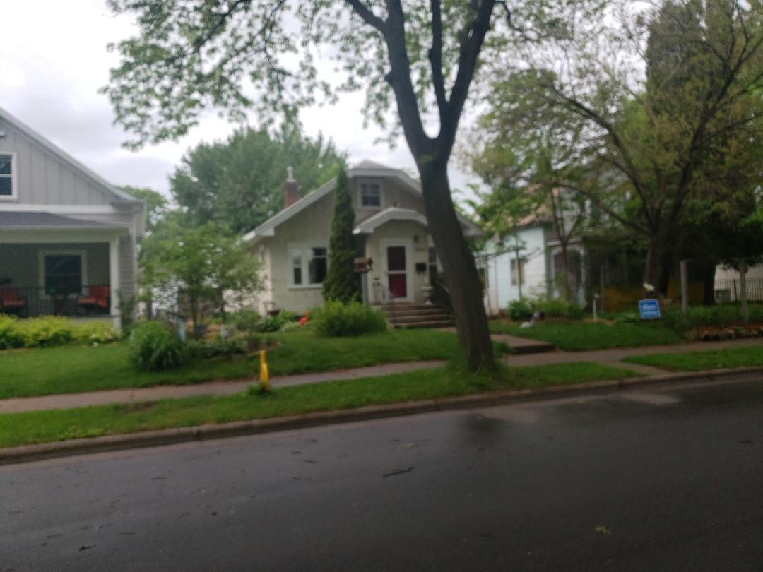 Minneapolis, MN - Owens corning shingles.