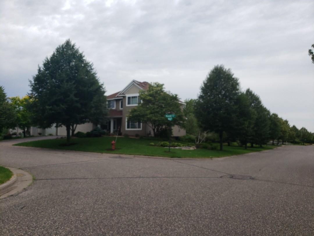 Woodbury, MN - Owen's Corning roofing.