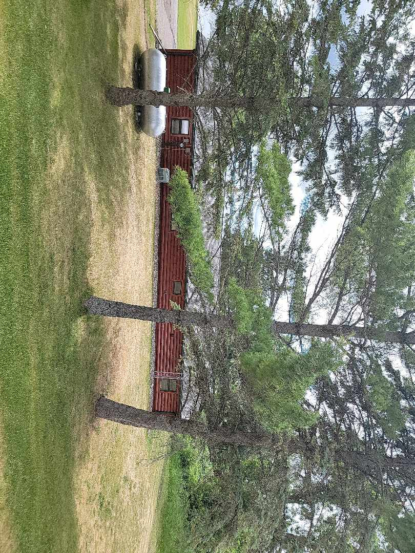 Osage, MN - Shingle replacement