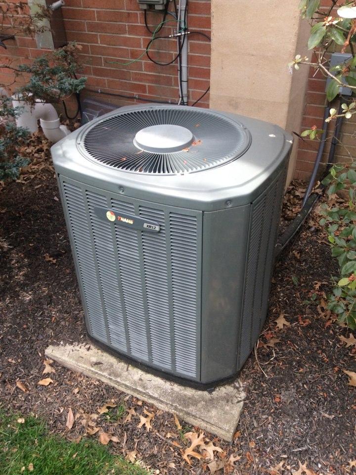 Marietta, PA - Air conditioner repair