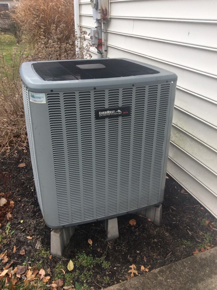 Newmanstown, PA - Air conditioner repair