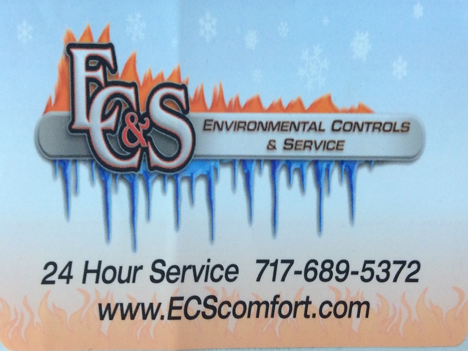 Fredericksburg, PA - Furnace and air conditioner inspection