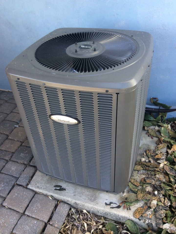 Grantville, PA - Heat pump servicing and preventive maintenance