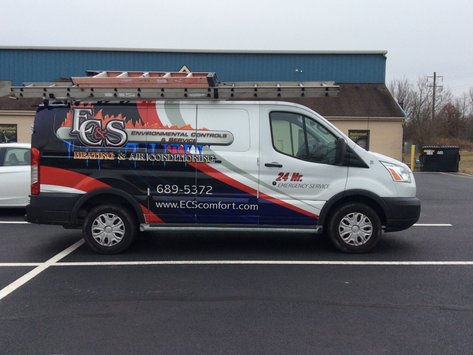 Lebanon, PA - Commercial sevice repair