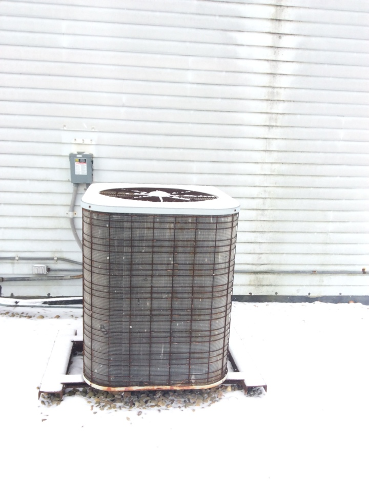 Lebanon, PA - Heat pump servicing and preventive maintenance and repair