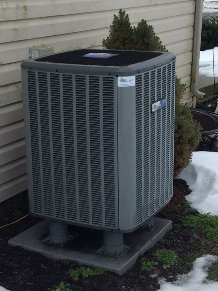 Dillsburg, PA - Air conditioner sevice, preventive maintenance and tune up repair