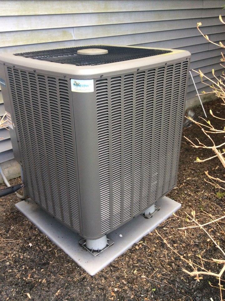 Hershey, PA - Heat pump servicing and preventive maintenance