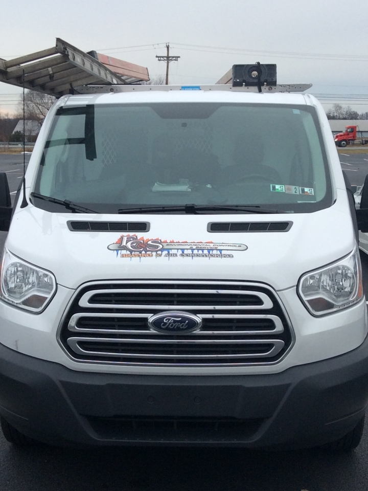 Columbia, PA - Air conditioner sevice, preventive maintenance and tune up repair