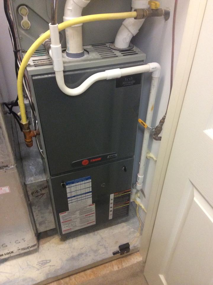 Harrisburg, PA - Blower belt replacement repair