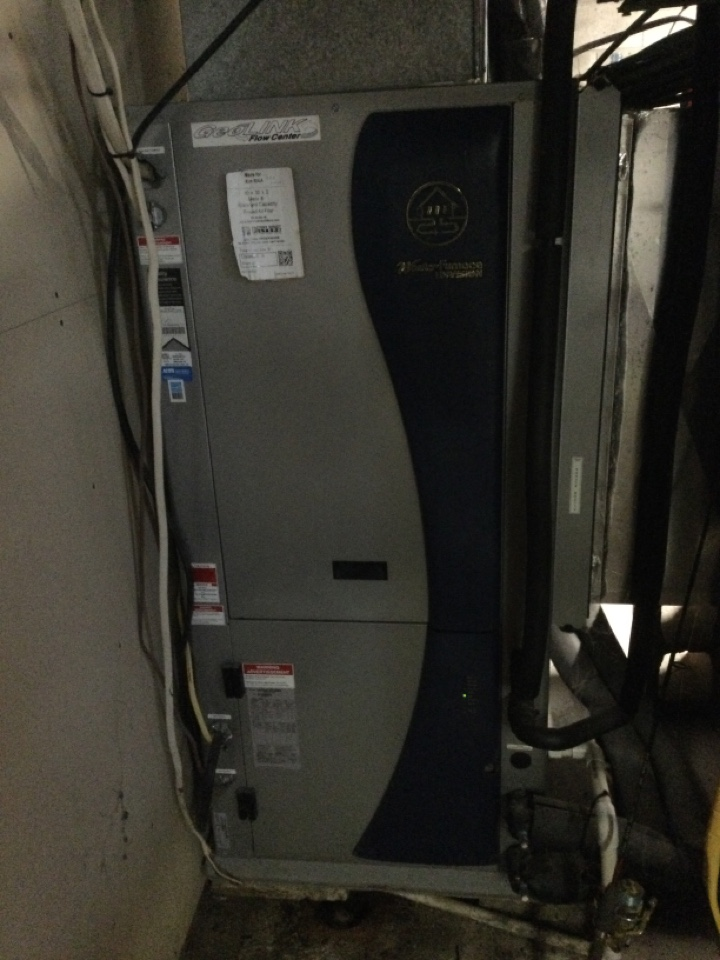 Paragon, IN - Geothermal water furnace service maintenance and repair
