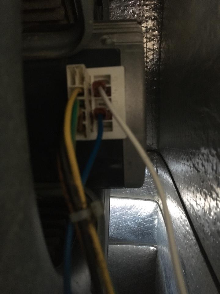 Bryant heat pump And air handler service maintenance and repair