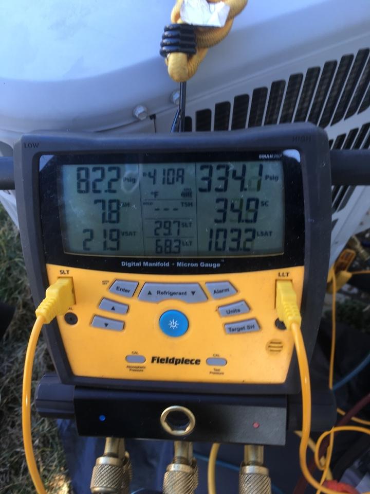 Plainfield, IN - Ducane heat pump service maintenance and repair