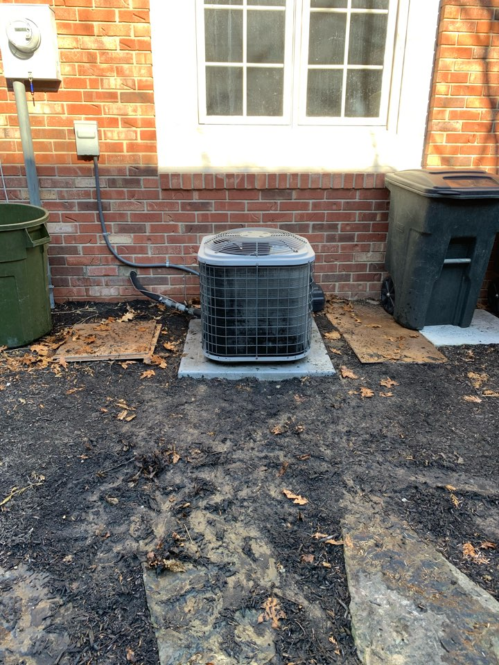Zionsville, IN - Two A/C Tune Ups