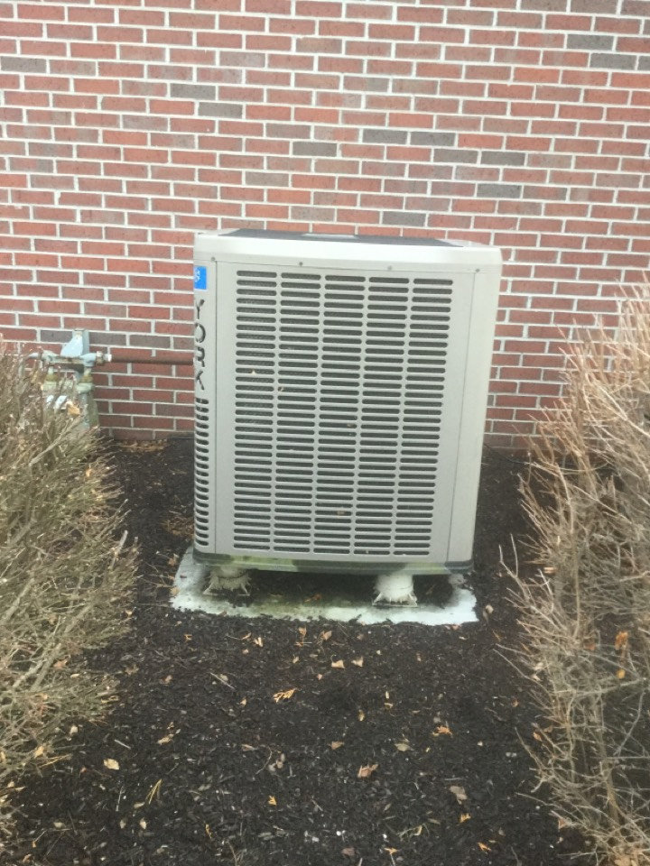Greencastle, IN - Reheem Heat Pump Heating Precision Tune Up and Service