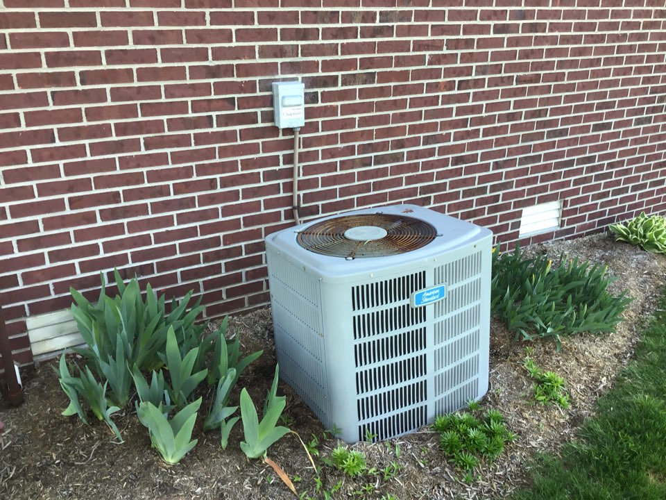 Brownsburg, IN - Estimate on New Installation of American Standard Gas Furnace And Air Conditioner.