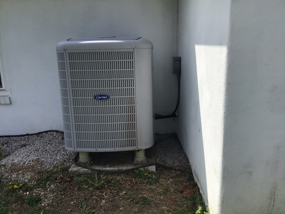 Clayton, IN - Estimate on New Installation of American Standard heat pump system