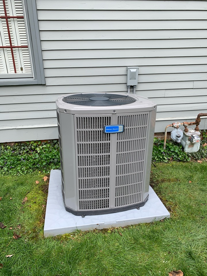Zionsville, IN - Two Year Old Condensor/Three Year Old Condensor Spring Tune Ups