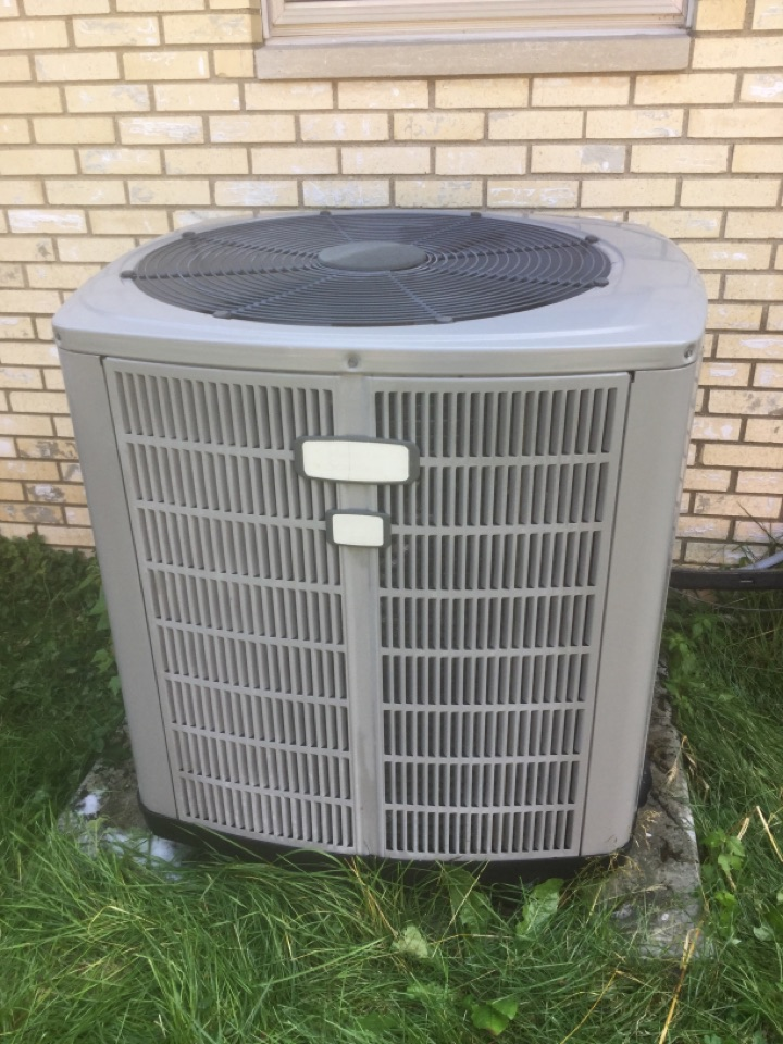 Brownsburg, IN - American Standard A/C Cooling Precision Tune Up