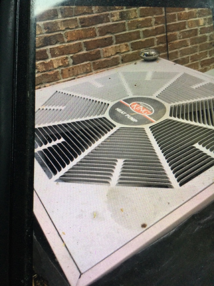 Mooresville, IN - Weather king gas furnace and heat pump also American standard gas furnace and AC service maintenance and repair