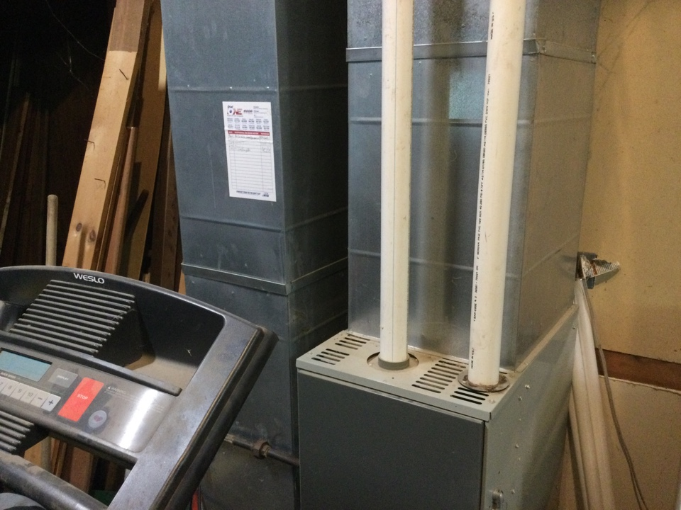 Mooresville, IN - Add on American standard air conditioners to existing furnaces