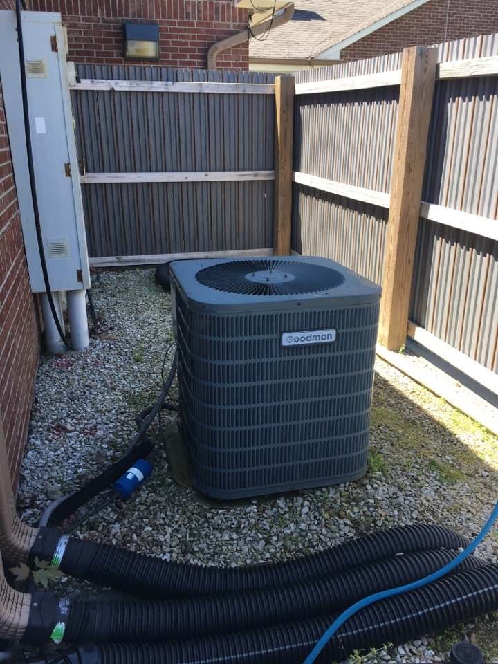 Mooresville, IN - Cooling AC Maintenance Service Goodman Air Conditioner