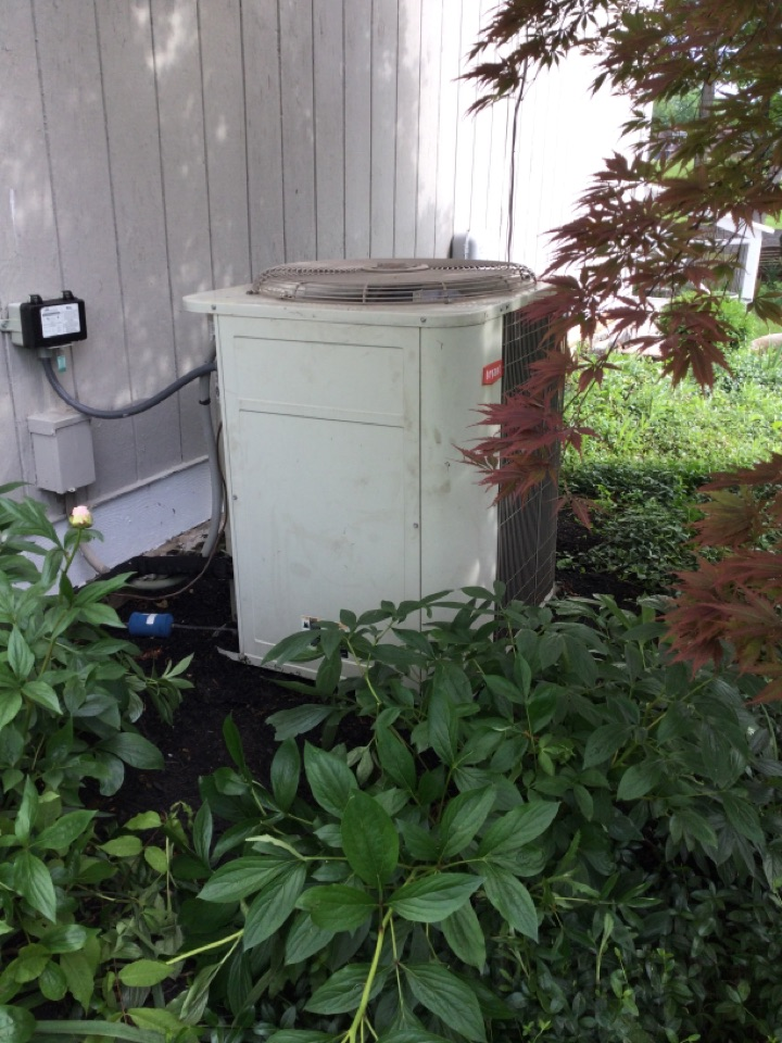 Noblesville, IN - Bryant gas furnace with ac Service maintenance and repair