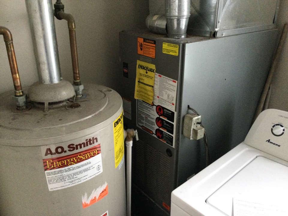 North Salem, IN - Weather king furnace and air conditioner replacement estimate