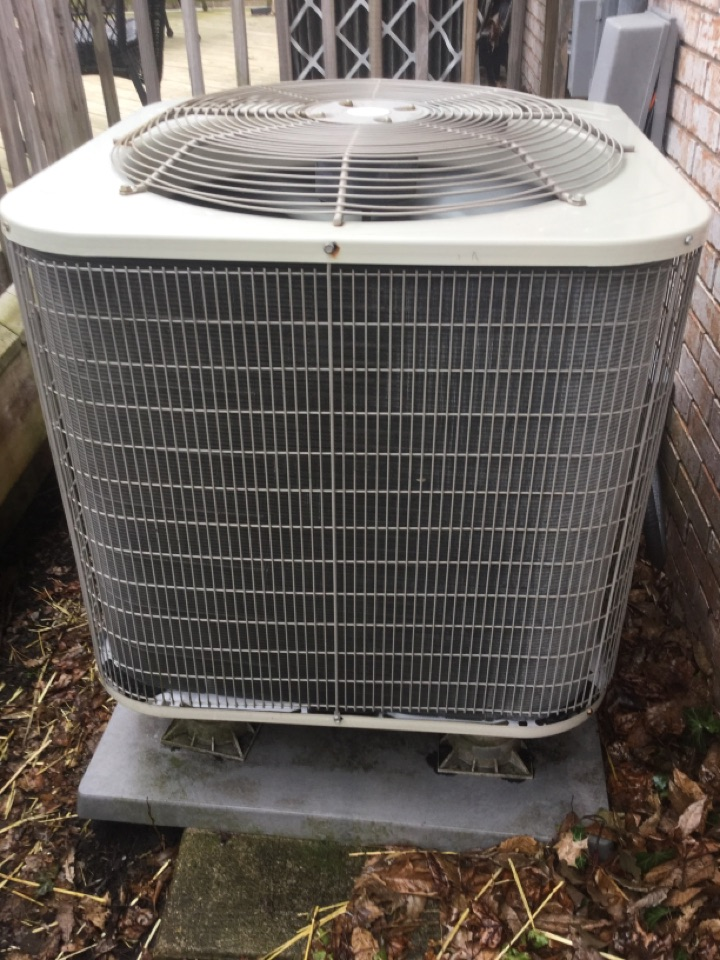 Fishers, IN - Bryant A/C Cooling Precision Tune Up and Service