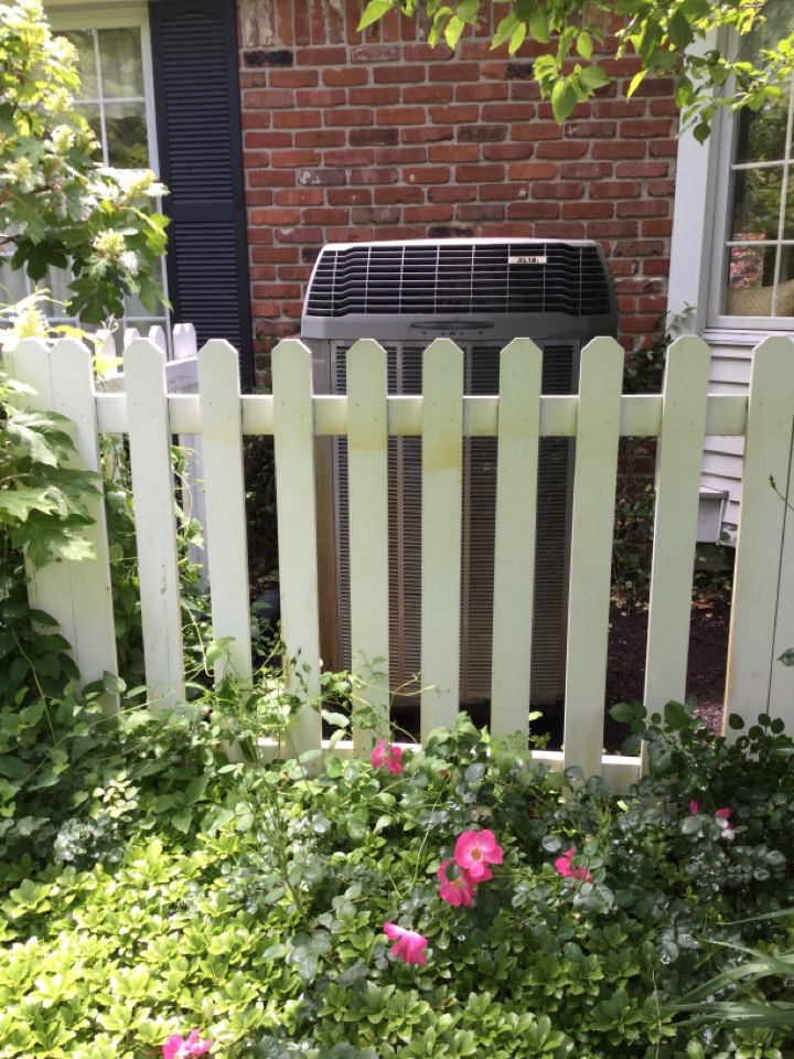 Zionsville, IN - Trane Heat pump, and Geothermal water Furnace AC Service maintenance and repair