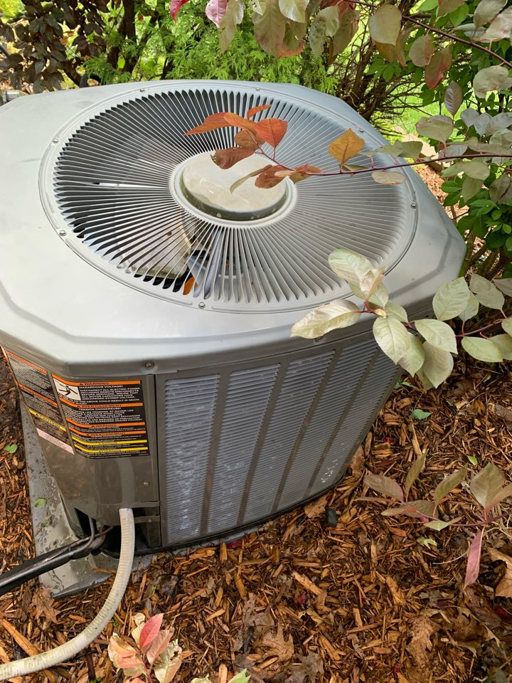 Carmel, IN - 14 Year Old Trane Condensor Summer Tune Up