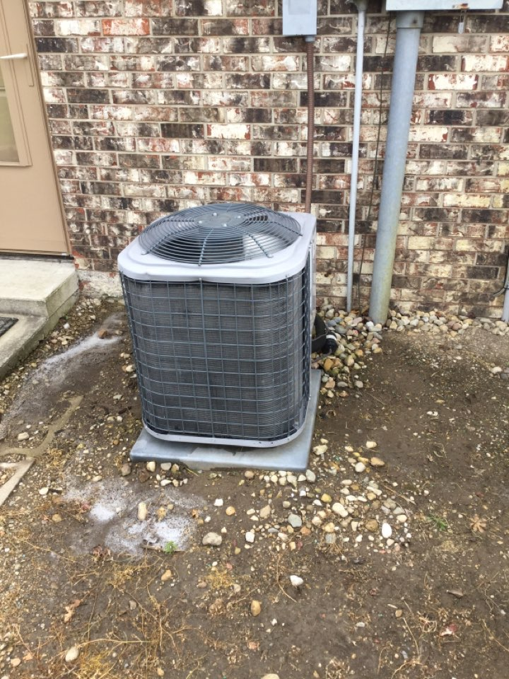 Monrovia, IN - AC Cooling Maintenance Service Carrier Air Conditioner